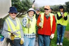 Members April 2009