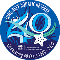 Long Reef Aquatic Reserve celebrating 40 years